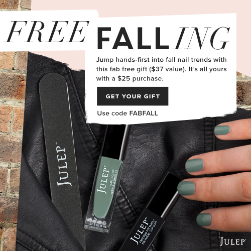 FABFALL Gift With Purchase
