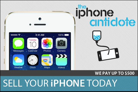 Sell Your iPhone Today