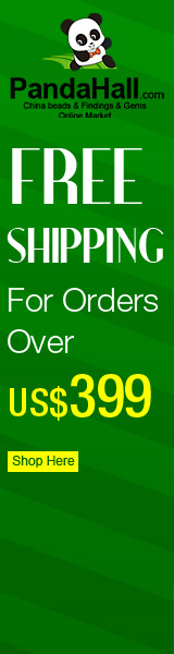 Free shipping for orders over US$399, valid time: From Oct 7th to Oct 28th 2014 PST.