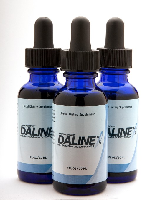 Dalinex Herpes Treatment