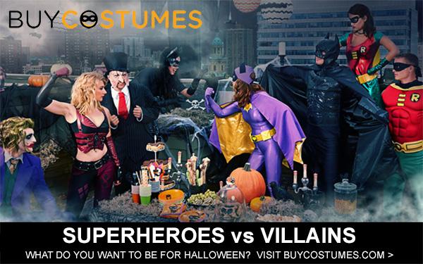 BuyCostumes Halloween Costumes