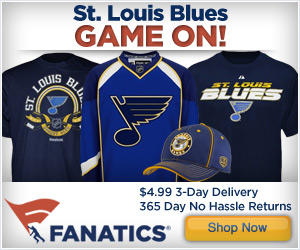 Shop for official 2011 St Louis Blues Team Gear at Fanatics