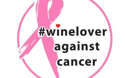 Les #Winelover unis contre le cancer