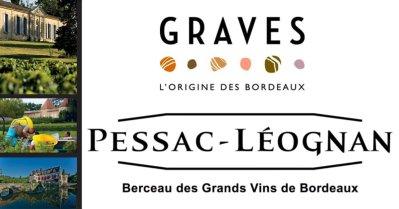 Invitation au cœur des vignobles de Graves & Pessac Léognan