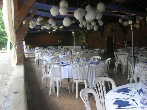 Montcherand Louer Pour 400 Personnes Location N435