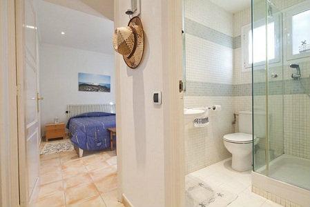 Appartement Port De La Selva Costa Brava Louer Pour 4