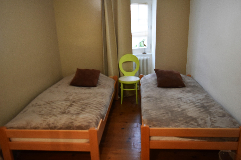 Appartement  Granville  louer pour 6 personnes  location n46292
