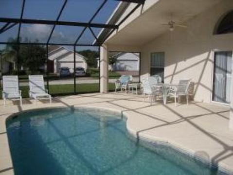Casa en Orlando para alquilar para 8 personas  alquiler n