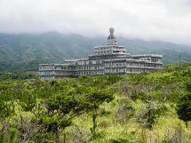 Abandoned Royal Hotel Japan
