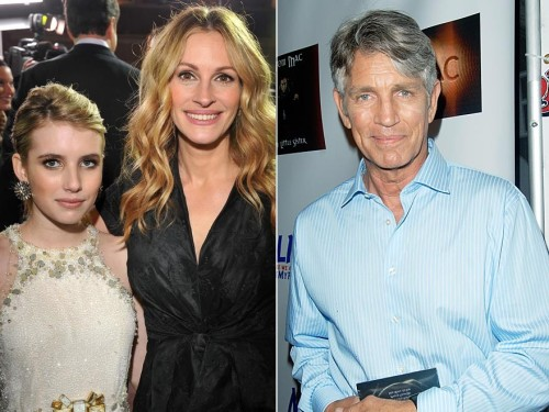 Eric Roberts Parents And Julia Roberts