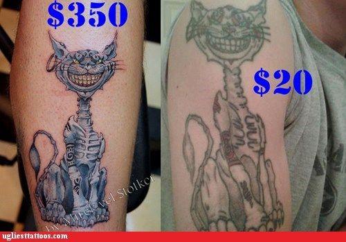 6 types of tattoos people