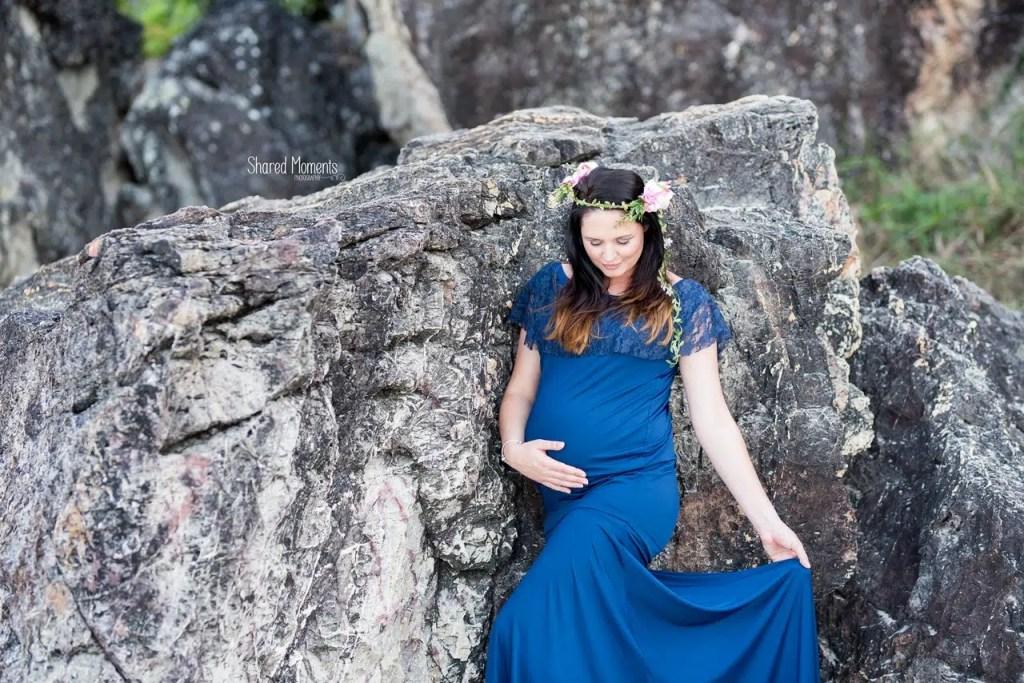 Maternity Shoot Gold Coast