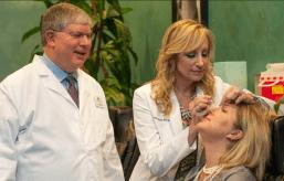 dermal injection