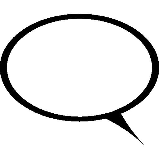 Dialogue, shapes, Comic, Chat Balloon, Conversation