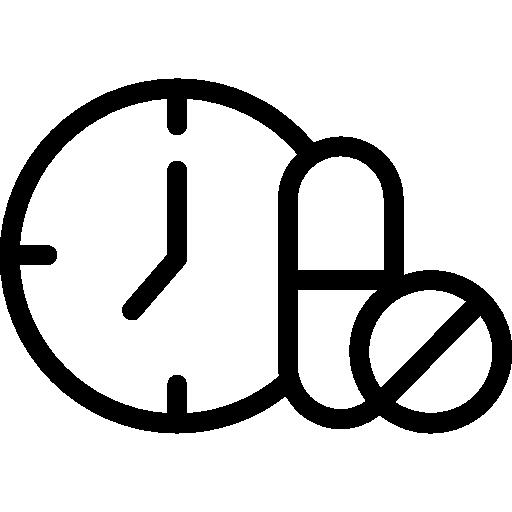 Control, Medicine And Health, Clock, Drug, Medicines