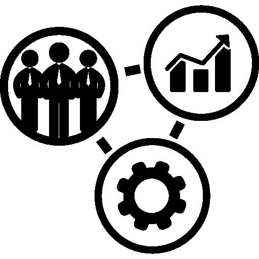 graphic, tools, Humanpictos, Circles, Resources, Stats