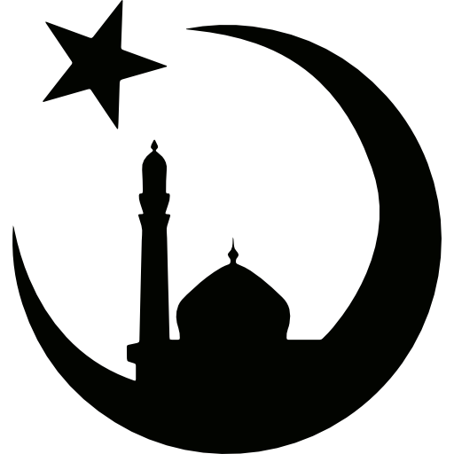Islam Arabic Muslim Islamic Religious Monuments Icon