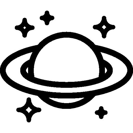 planet, solar system, science, education, saturn