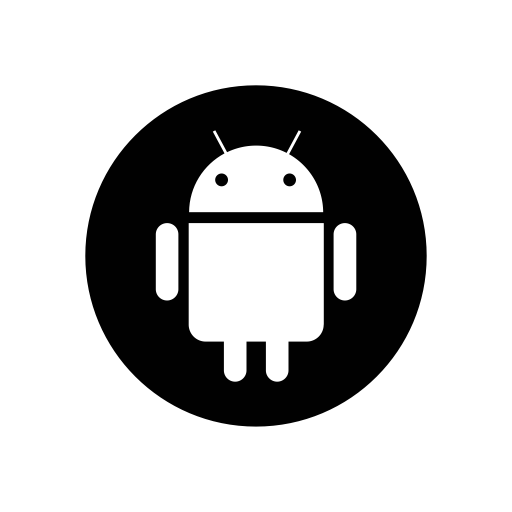 Connect Logo Android Function Samsung Icon
