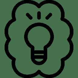 Light Bulb Symbols School, Light, Free Engine Image For