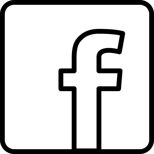 Logo, Facebook, media, fb, Social icon