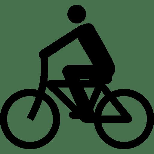 vehicle cycle cyclist bike