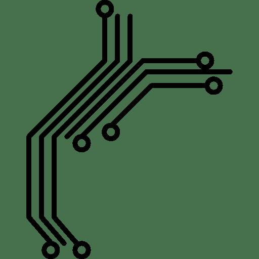 printed electronic circuits