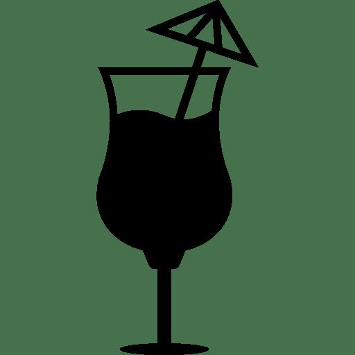 Drink Base Art Margarita Clip