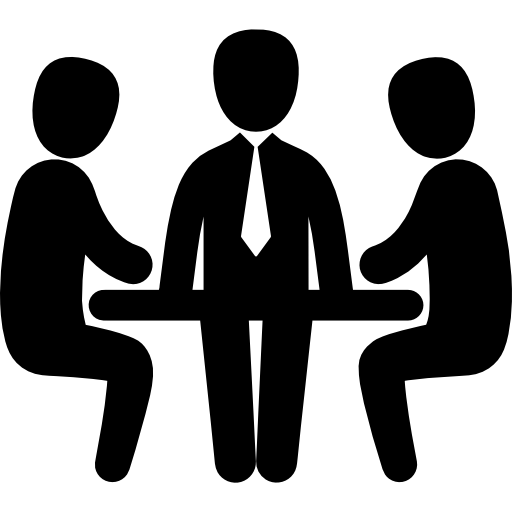 Business Businessman Cooperation table study Evaluate