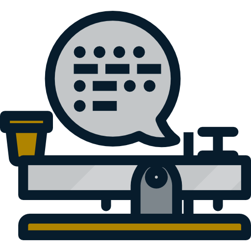 Cute Cartoon Family Wallpaper Communication Morse Code Frequency Communications Icon