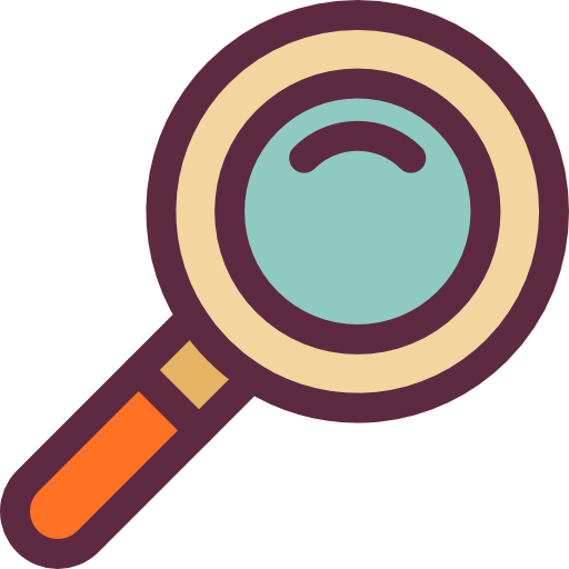 Search Magnifying Glass Zoom Magnifier Detective