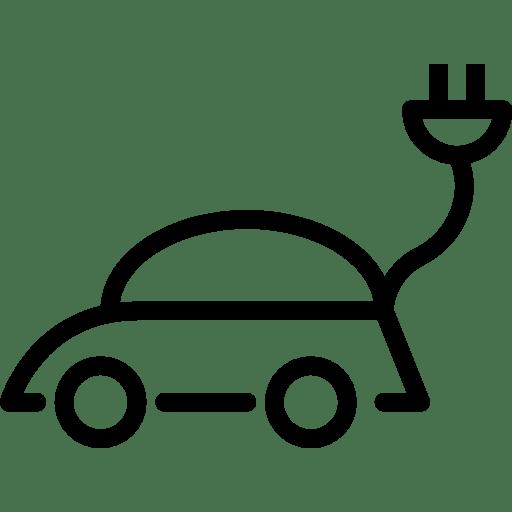 transportation, vehicle, Automobile, electric car