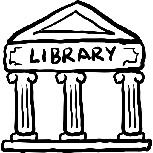 Book, Books, Library, Building, education, reading