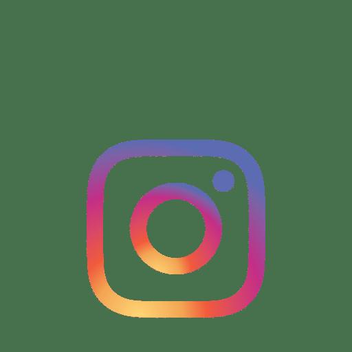 Color. original. Instagram icon