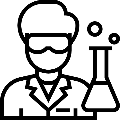 lab, chemical, laboratory, scientist, people, user, flask