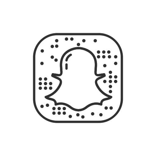 social media, Snapchat, Logo, name icon