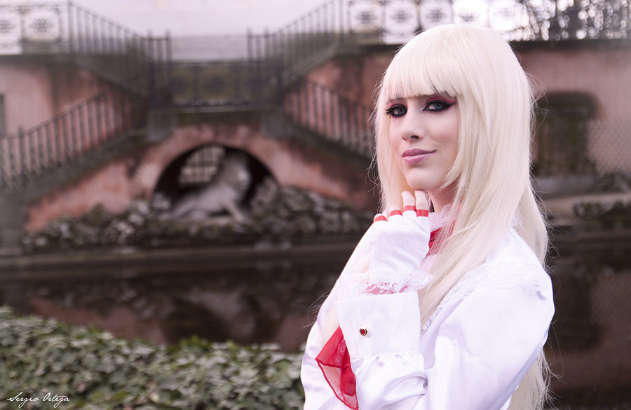 Slay belle katarina cosplay from league of legends hekady