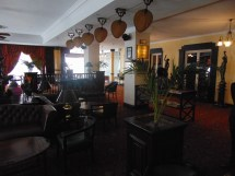 Stanley Hotel the Exchange Bar