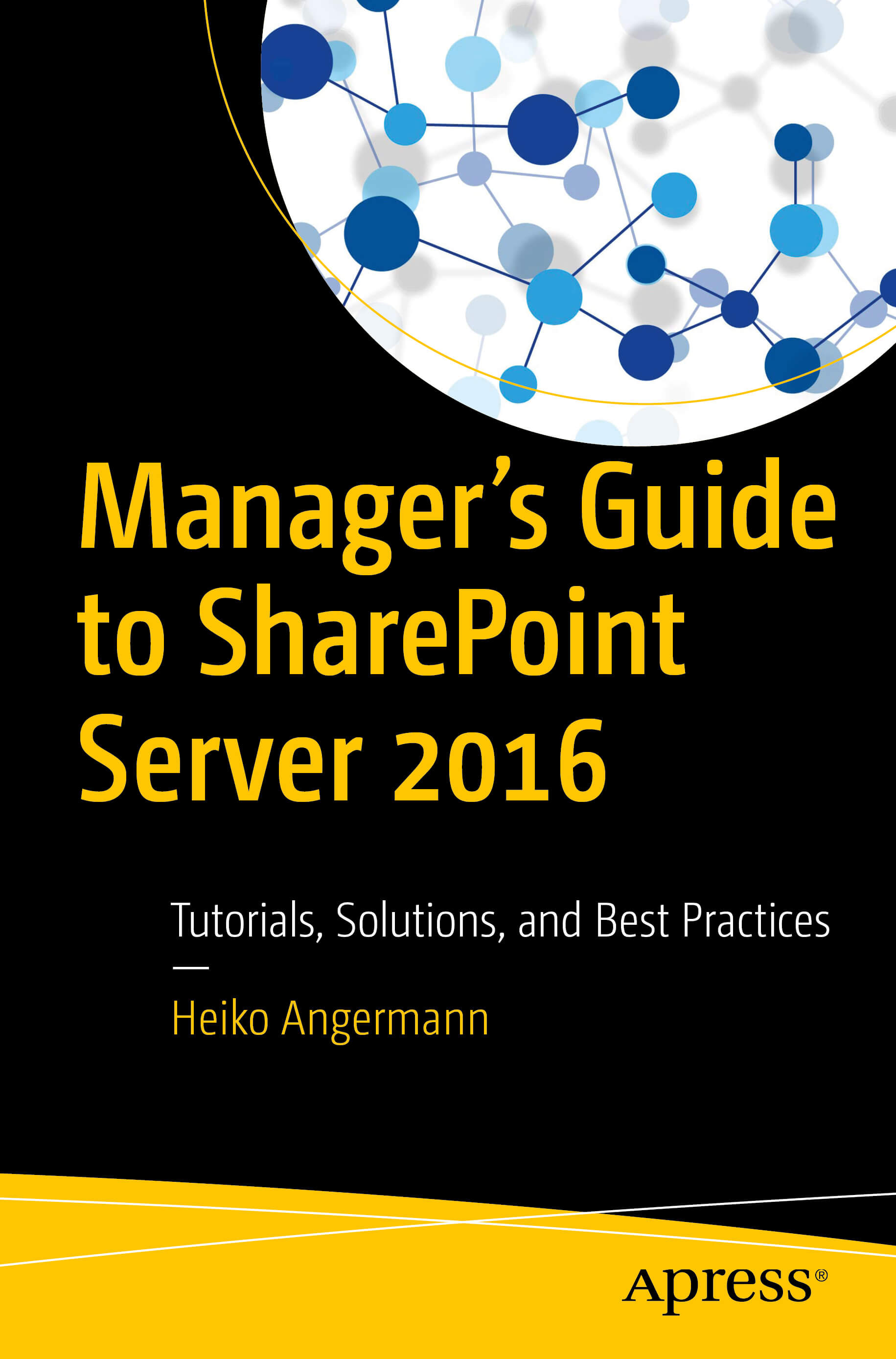 Managers Guide to SharePoint Server 2016  Download the preview now