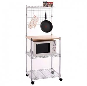 Sharer 分享+ - 商品專區 - EZ HAND三層半廚用架