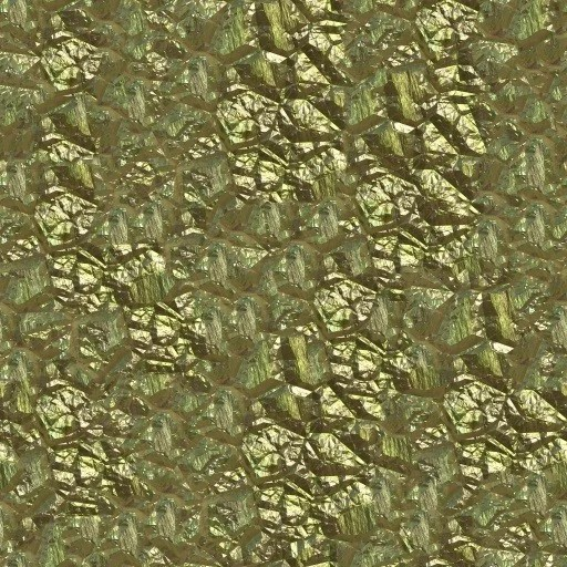 PBR gold 1 diffuse - gems - gold texture, gold mine, free cc0 textures