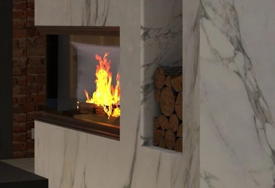 How to make a fire in the fireplace 13 - blog - vray tutorial, vray fire, sketchup vray tutorial