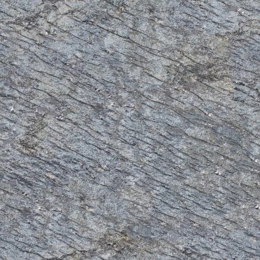 Diffuse map of travertine