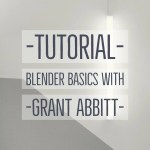 blender basics Archives | Share Textures