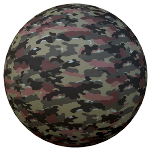 seamless camouflage texture