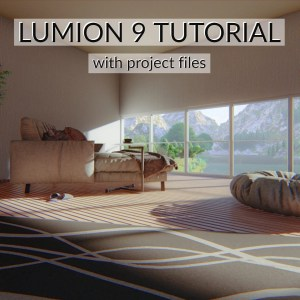 lumion tutorial 1 free scene files