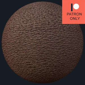 brown leather cc0 seamless texture