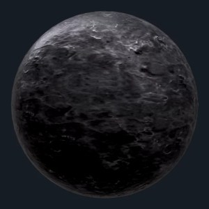 black marble texture seamless
