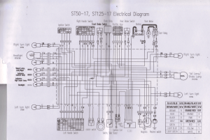 Ace Wiring diagram