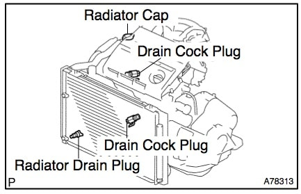 How to Replace Radiator on 2004-2010 Toyota Sienna · Share